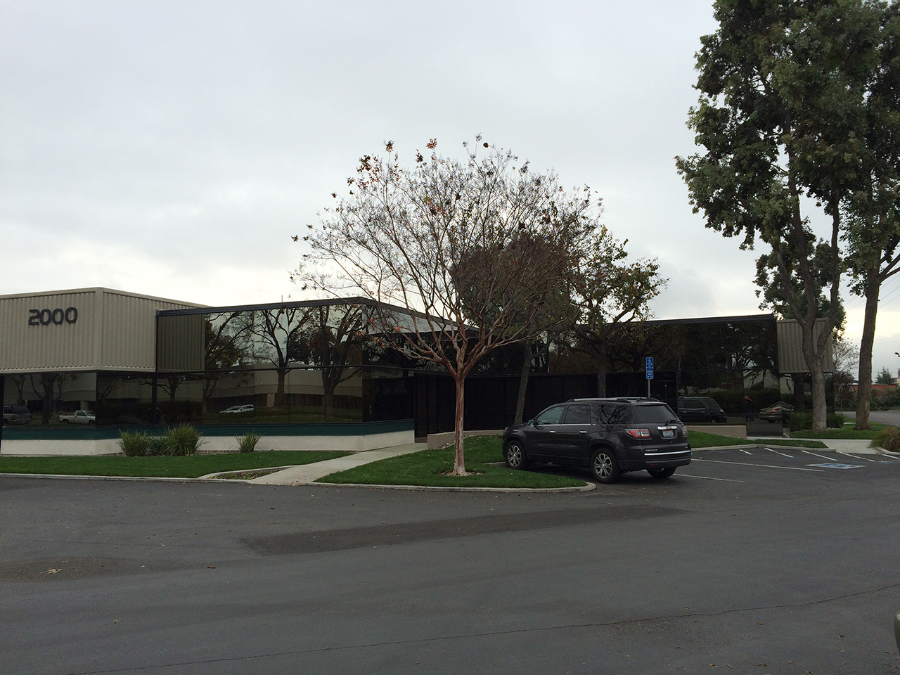 New Santa Clara Office